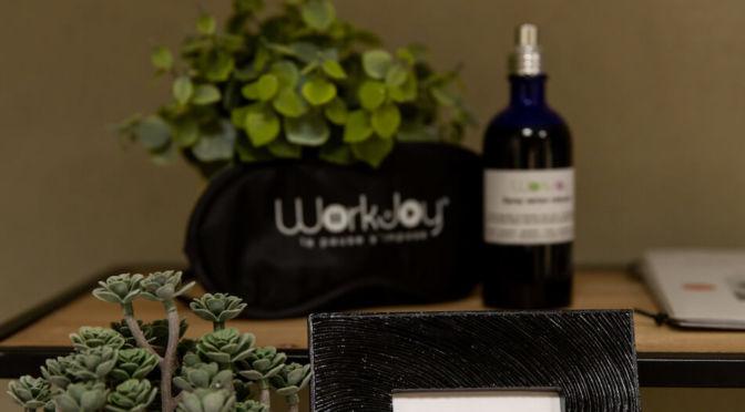 Workinjoy-formules